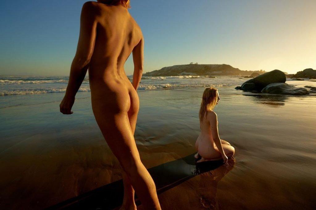 Marisa Papen Nude (14 Photos)
