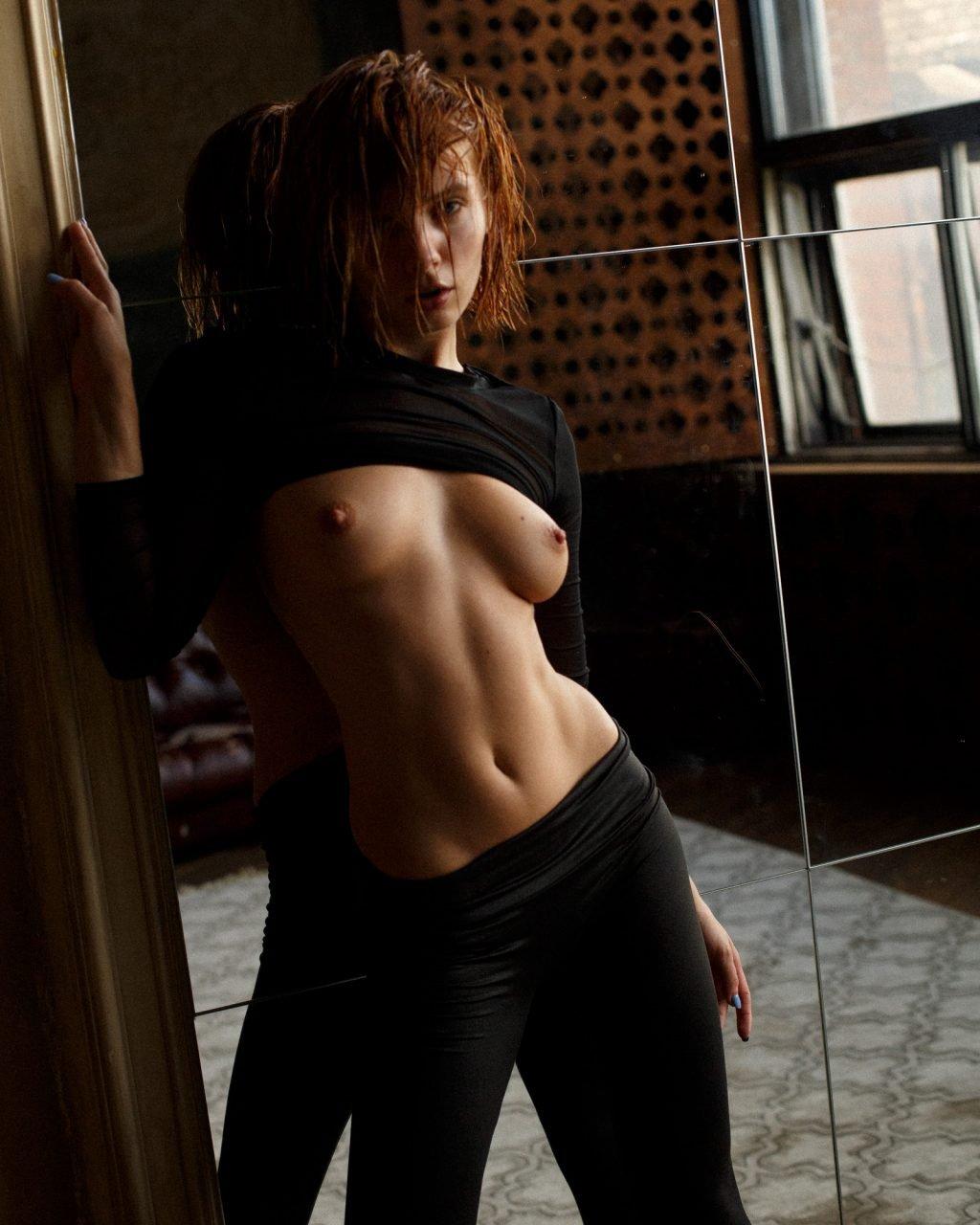 Marta Gromova Nude (10 New Photos)