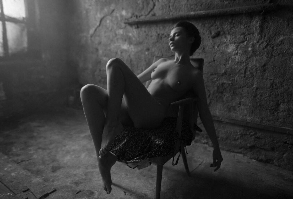 Marta Gromova Nude (11 Photos)