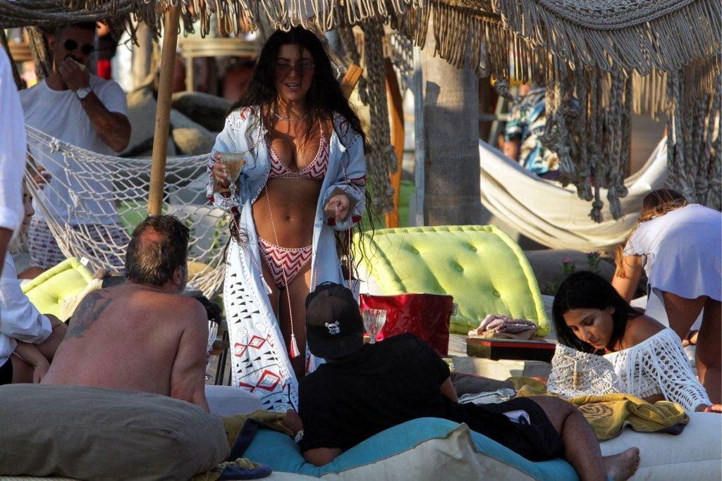 Martha Kalifatidis Sexy (50 Photos)