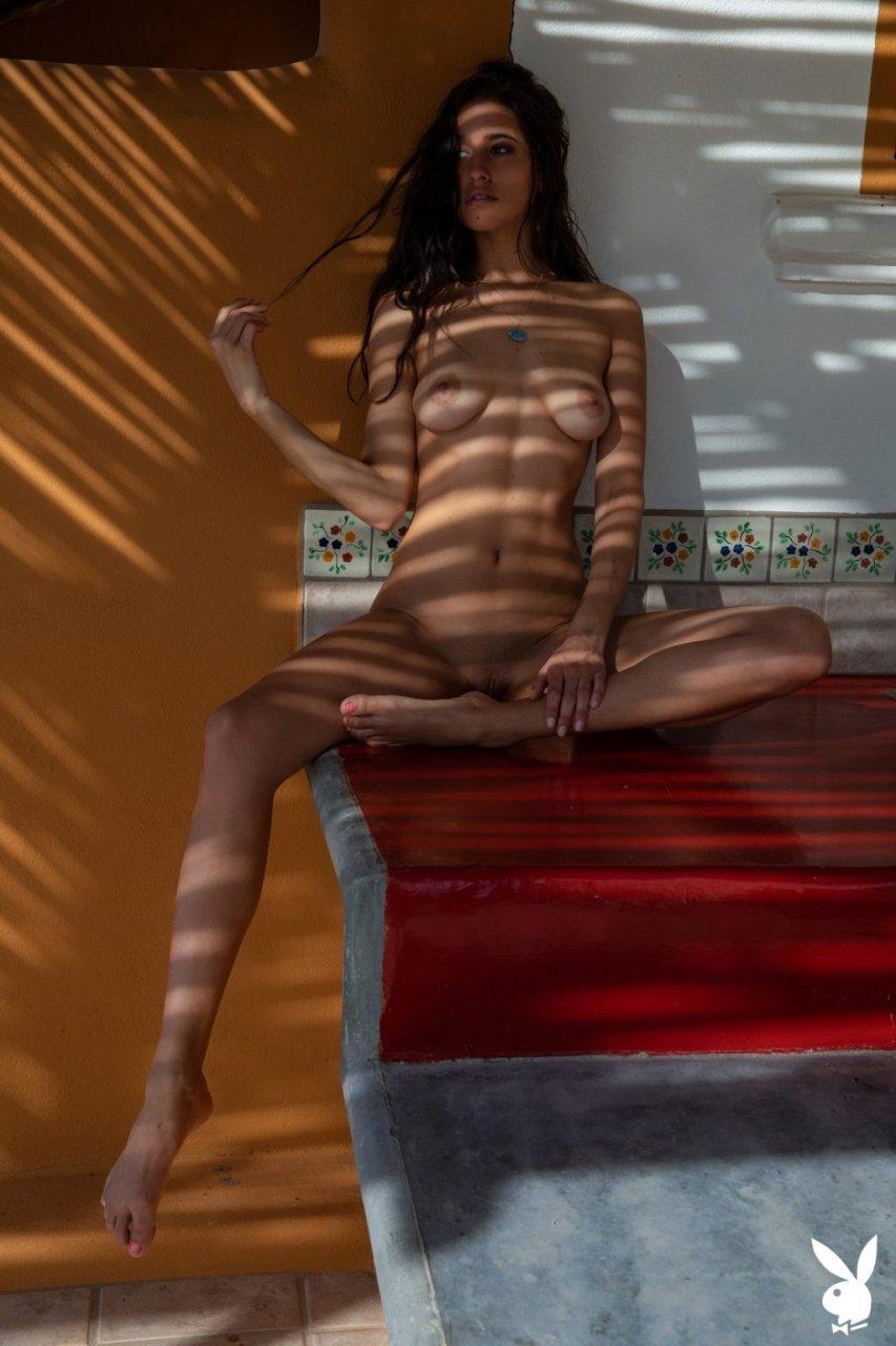 Megan Blake Nude (32 Photos + GIFs & Video)