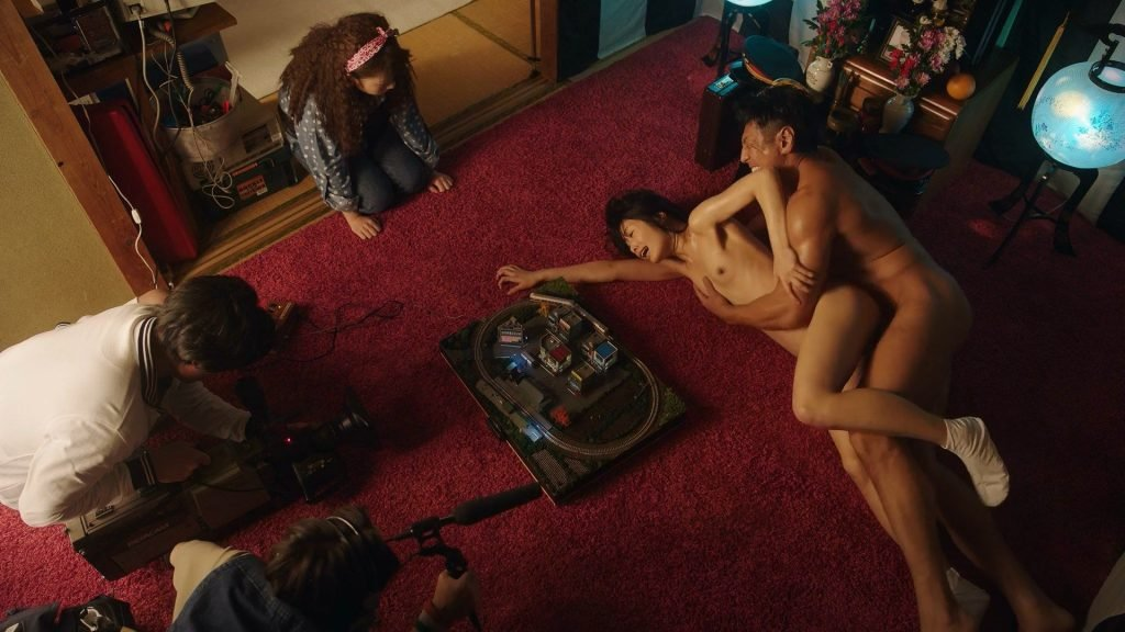 Nanami Kawakami Nude Sex Scene – The Naked Director (6 Pics + GIF & Video)