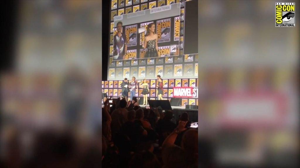 Natalie Portman Sexy (28 Photos + Video)