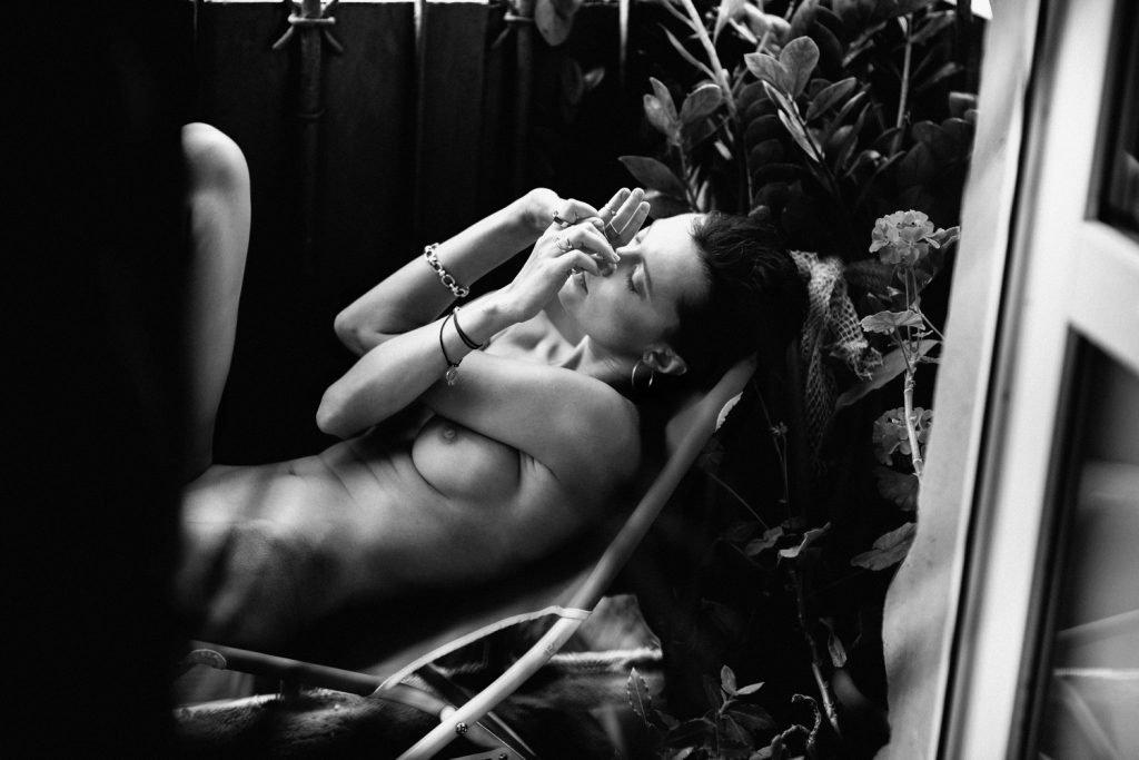 Oksana Chucha Nude (6 Photos)
