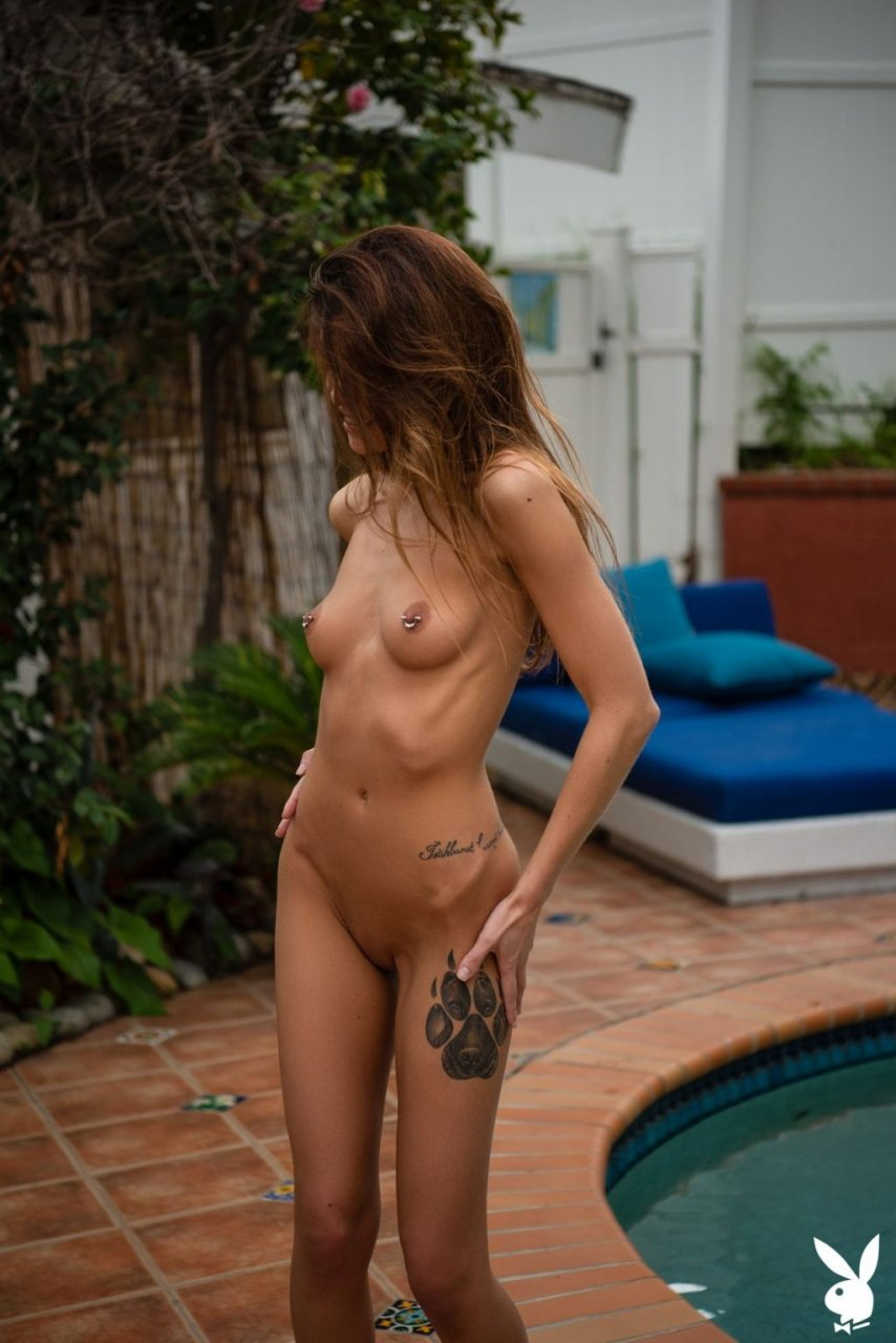 Olia Adams Nude (32 Photos + GIFs & Video) | #TheFappening