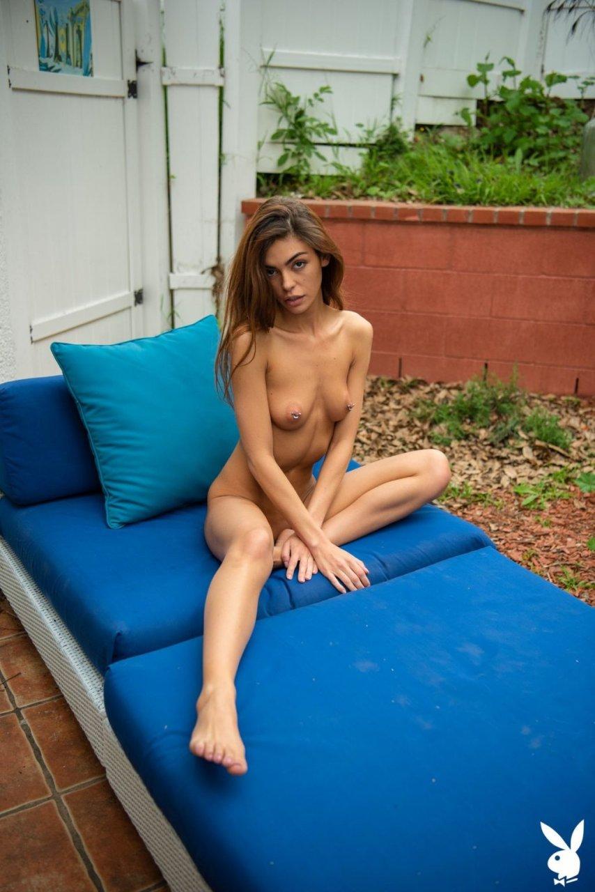 Olia Adams Nude (32 Photos + GIFs & Video)