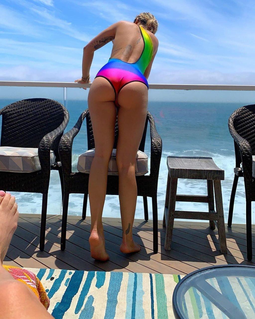 Rita Ora Sexy (32 Pics + Video)