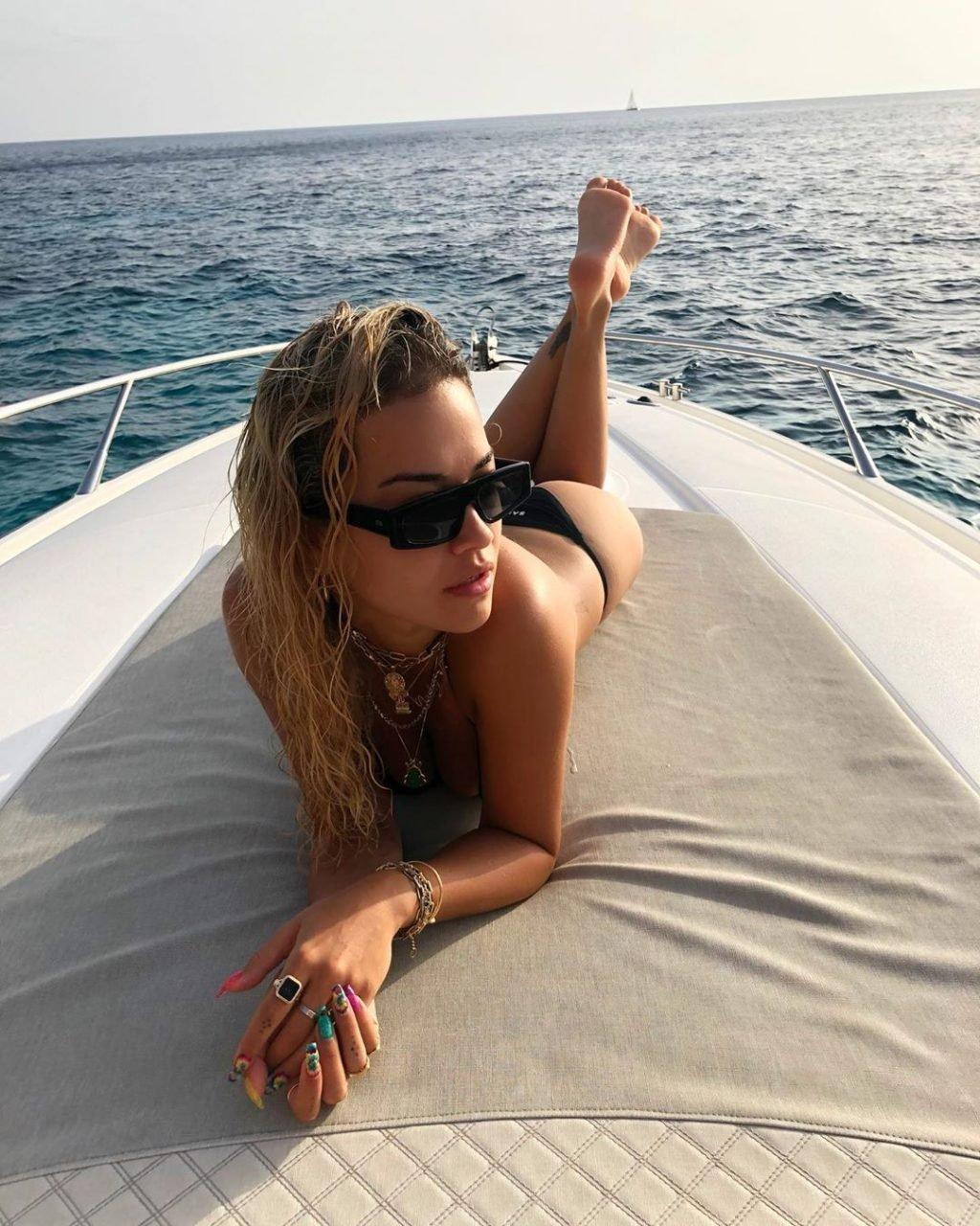 Rita Ora Sexy (5 New Pics)