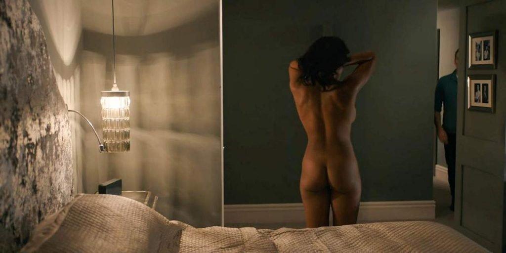 Rosalind Eleazar Nude – Deep Water (8 Pics + GIF & Video)