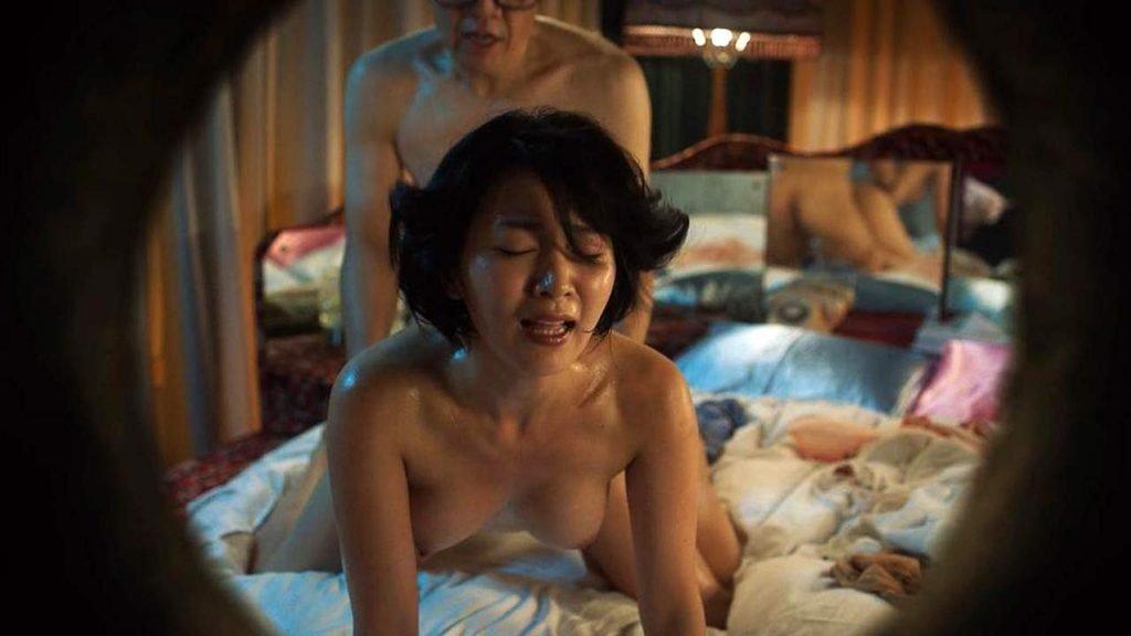 Ruri Shinato Nude