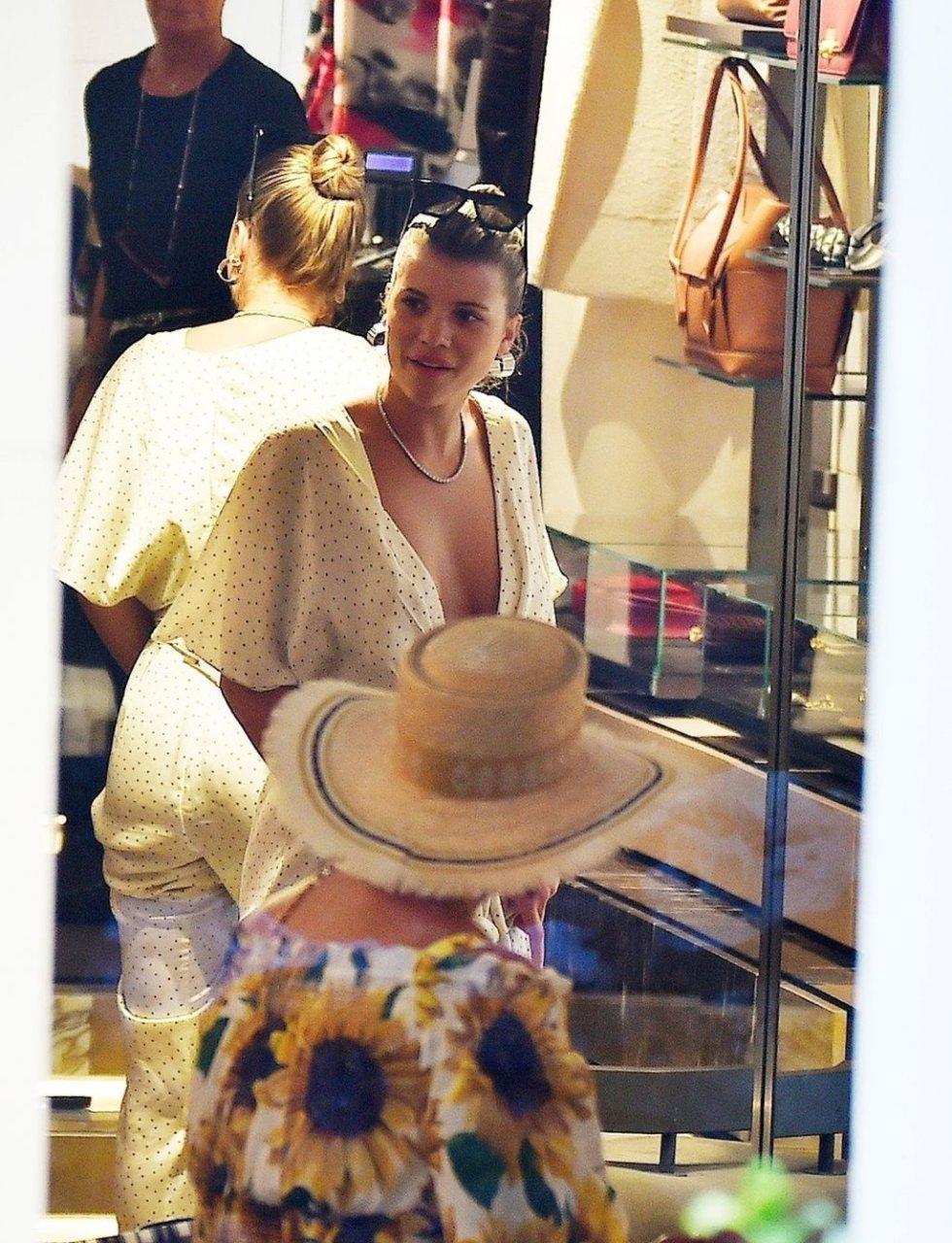 Sofia Richie Sexy (43 Photos)