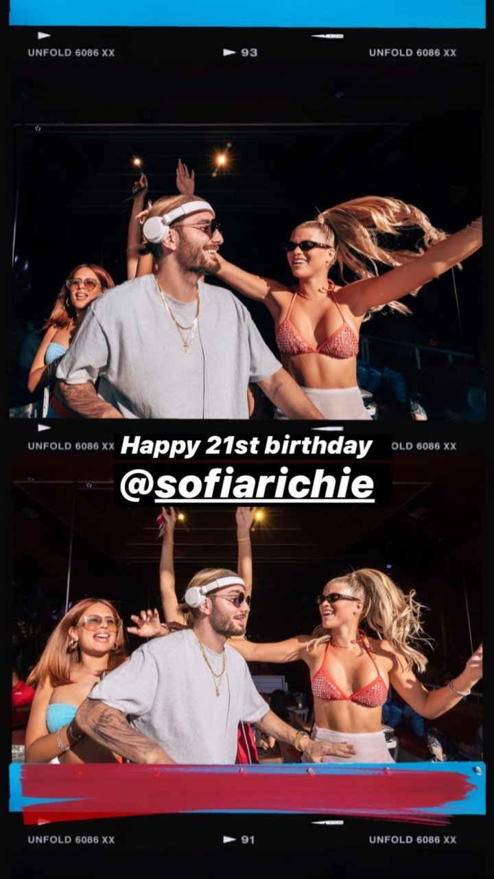 Sofia Richie Sexy (19 Photos)