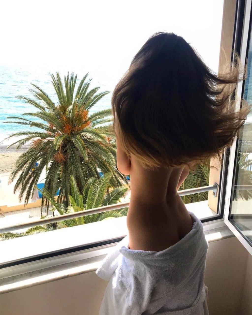 Valentina Sampaio Nude & Sexy (34 Photos)