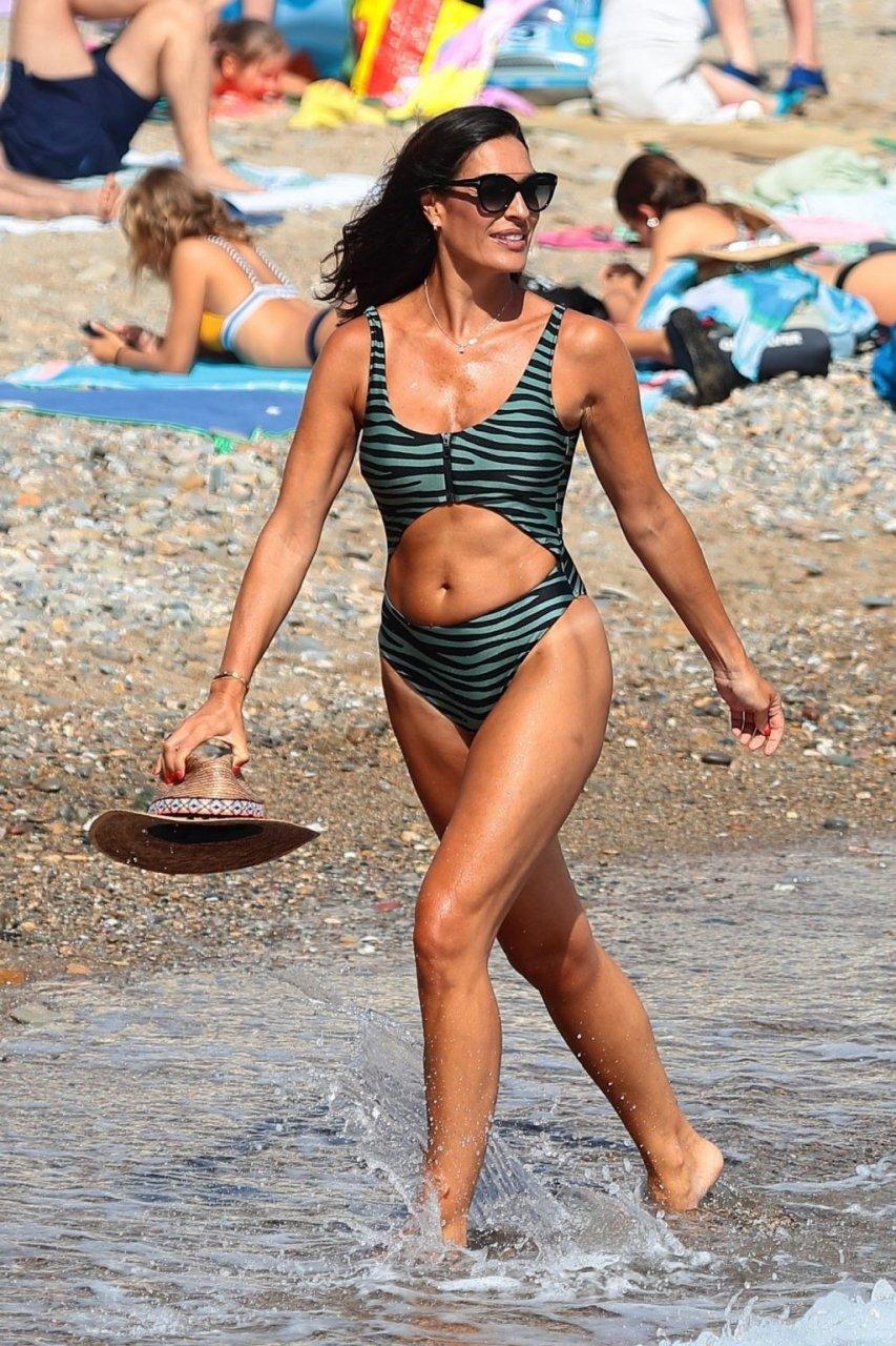 Veronica Hidalgo Sexy (19 Photos)