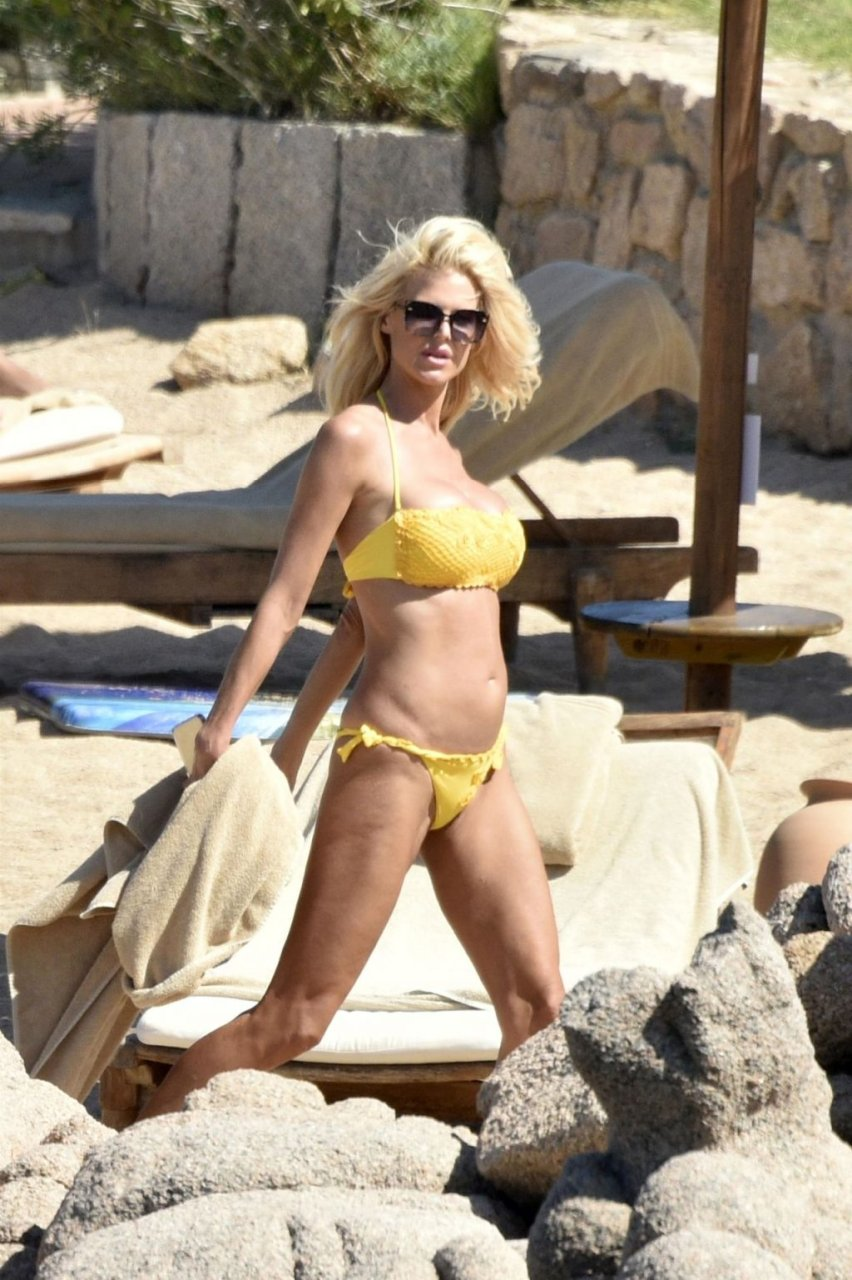 Victoria Silvstedt Sexy (37 Photos)