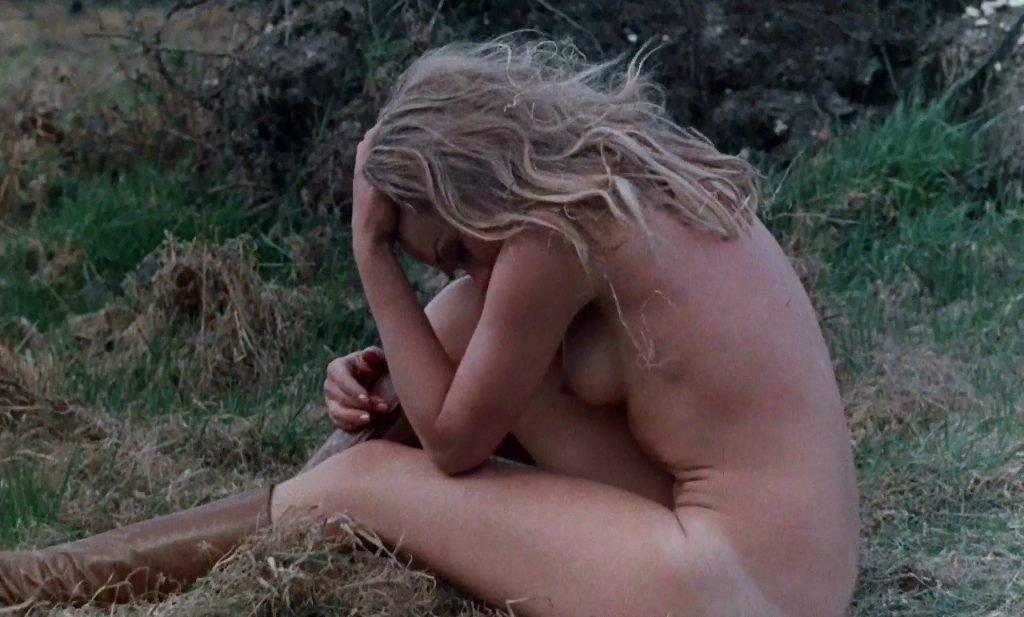 Vivian Neves  nackt