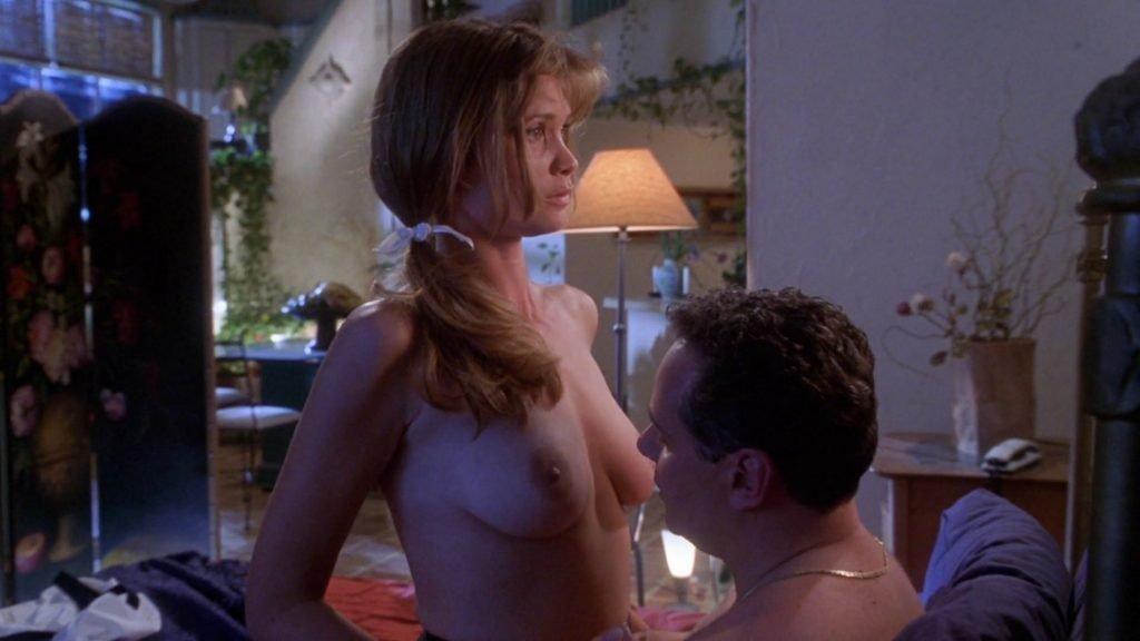 Zehra Leverman Nude – Protector (6 Pics + GIF & Video)