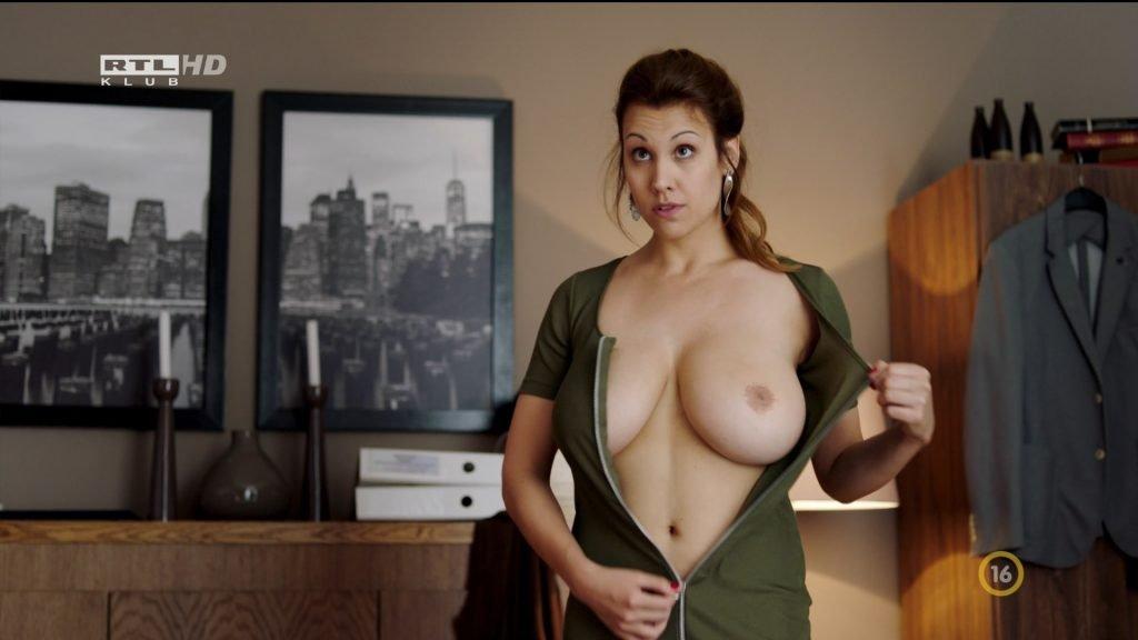 Alexandra Horváth Nude – Válótársak (9 Pics + GIF & Video)