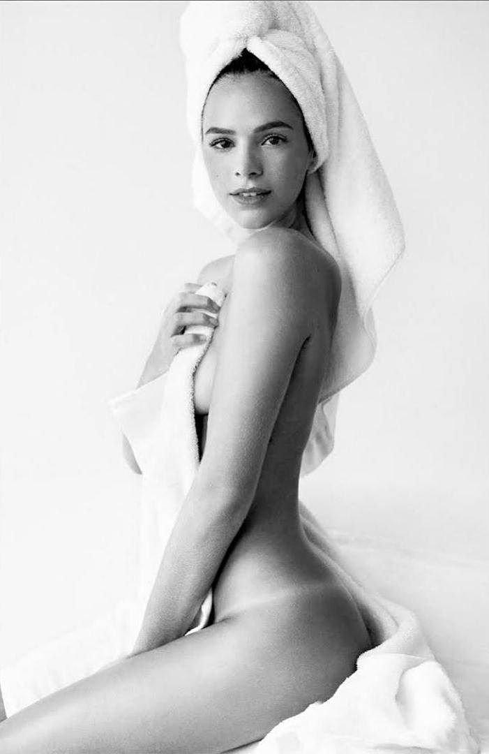 Bruna Marquezine Nude (1 Photo)