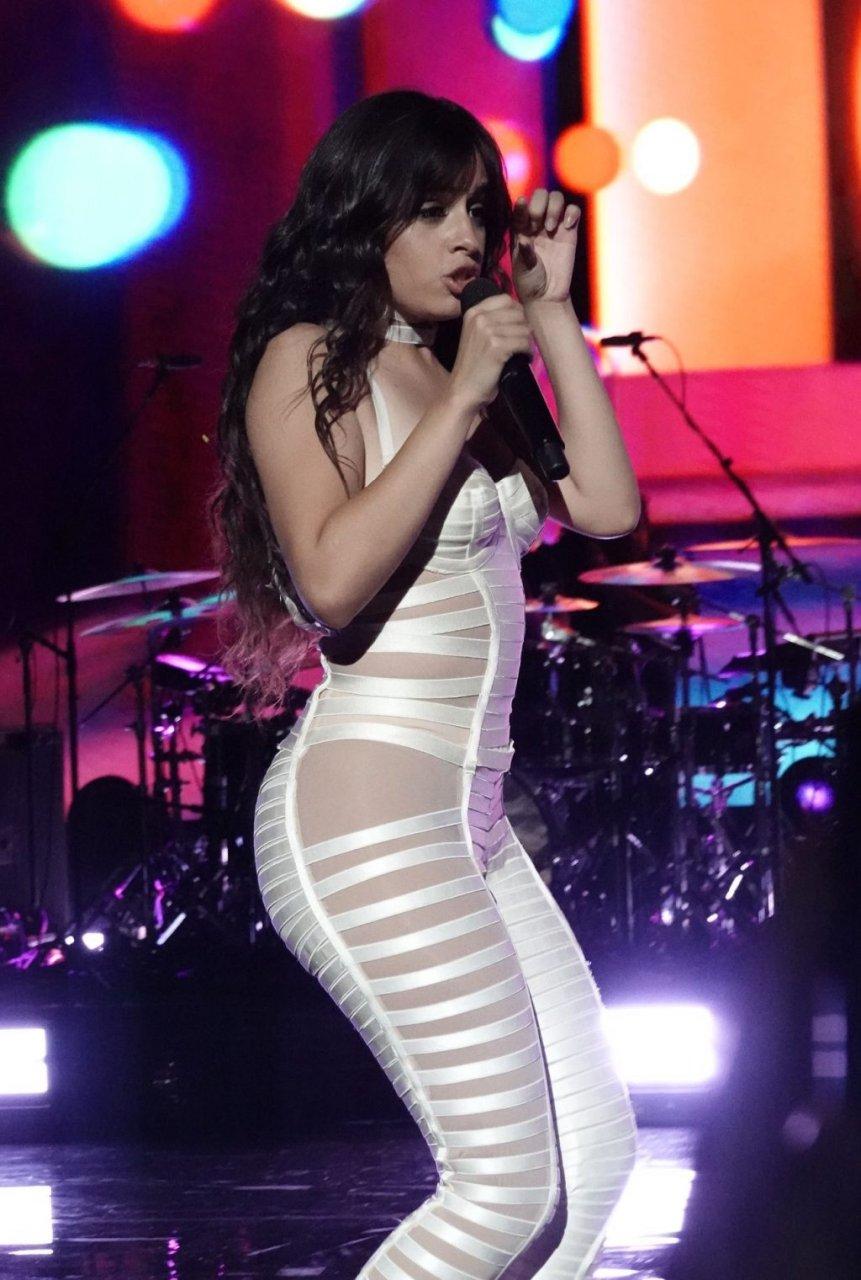 Camila Cabello Sexy (130 Photos)