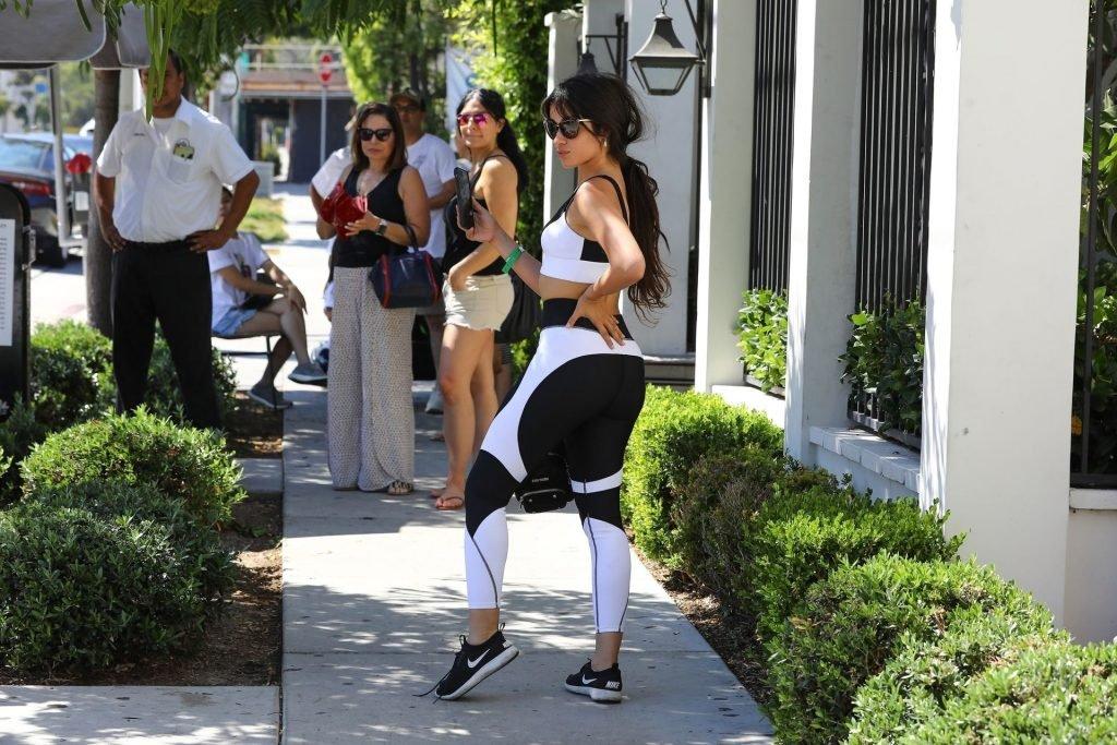 Camila Cabello Sexy (80 Photos)