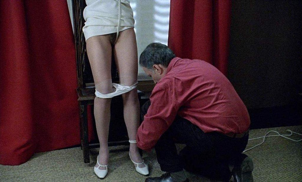 Caroline Ducey Naked Forced Scene – Romance (4 Pics + GIF & Video)