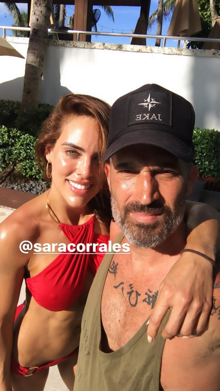 Sara Corrales Sexy (46 Photos)
