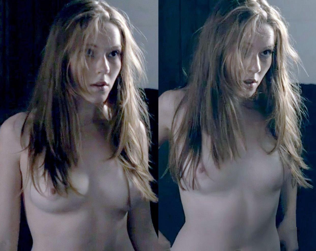 Amature irish nude women