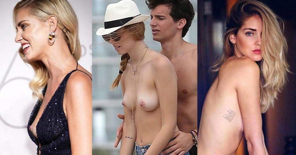 Julia Roberts Nude Nip Slips
