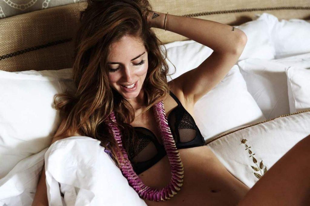 Chiara Ferragni Nude, Nip Slip, Sexy Collection (64 Photos)