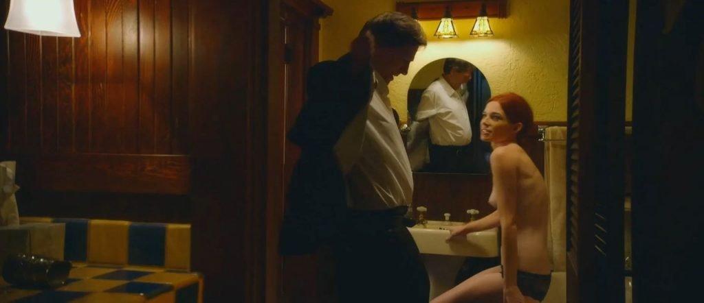 Chloe Dykstra Nude – Diminuendo (6 Pics + GIF & Video)
