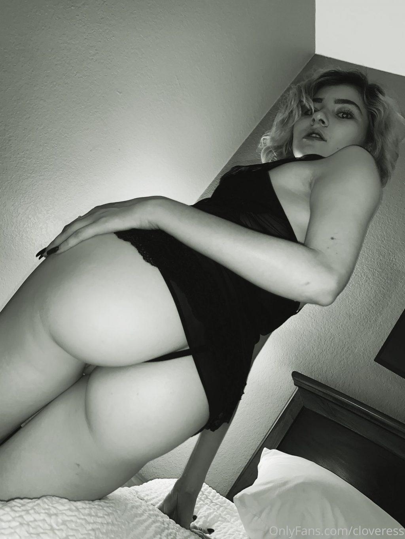 Cloveress ASMR Nude & Sexy (82 Photos + Video)