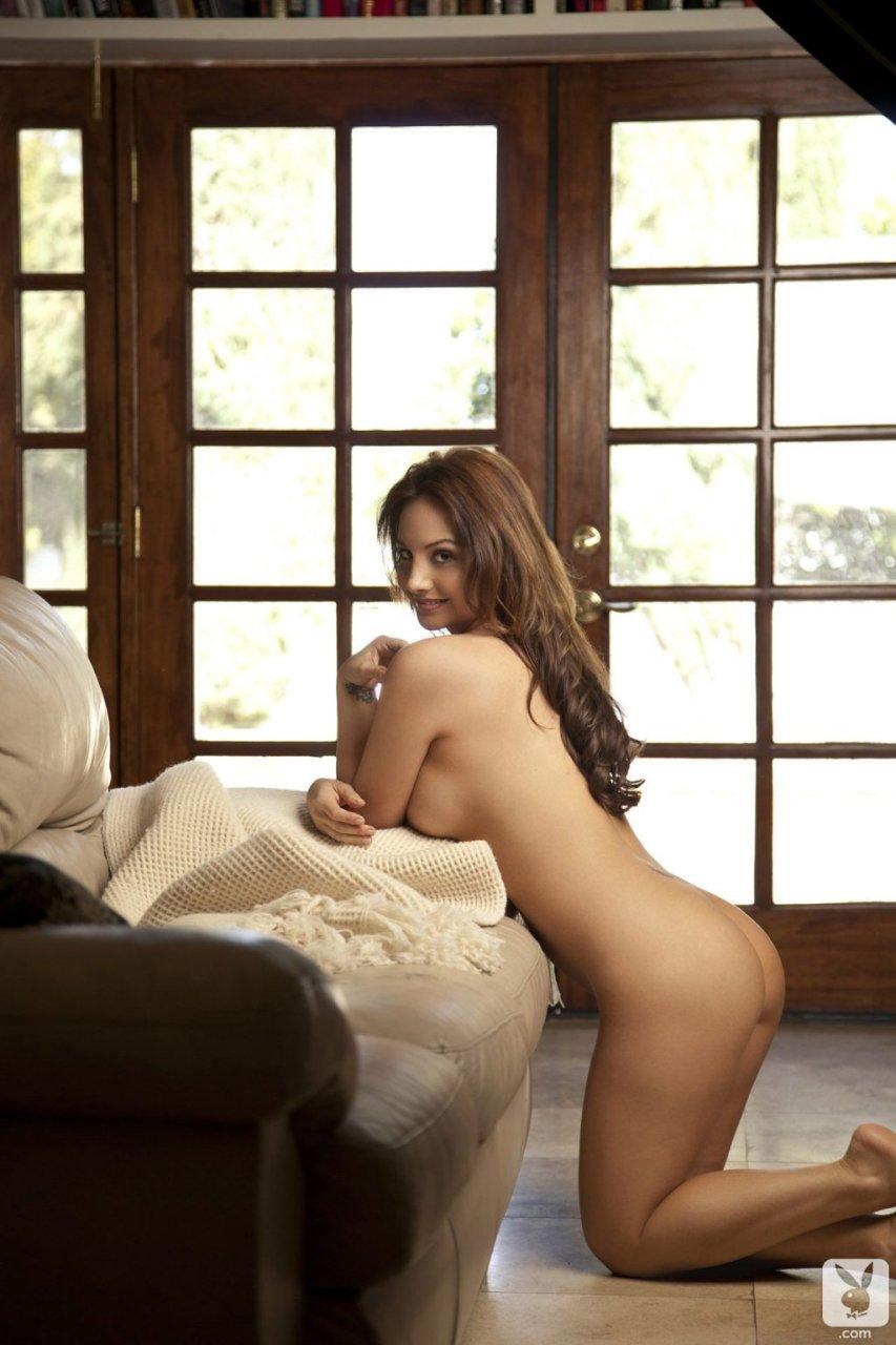 Danielle Robinson Nude (45 Photos)