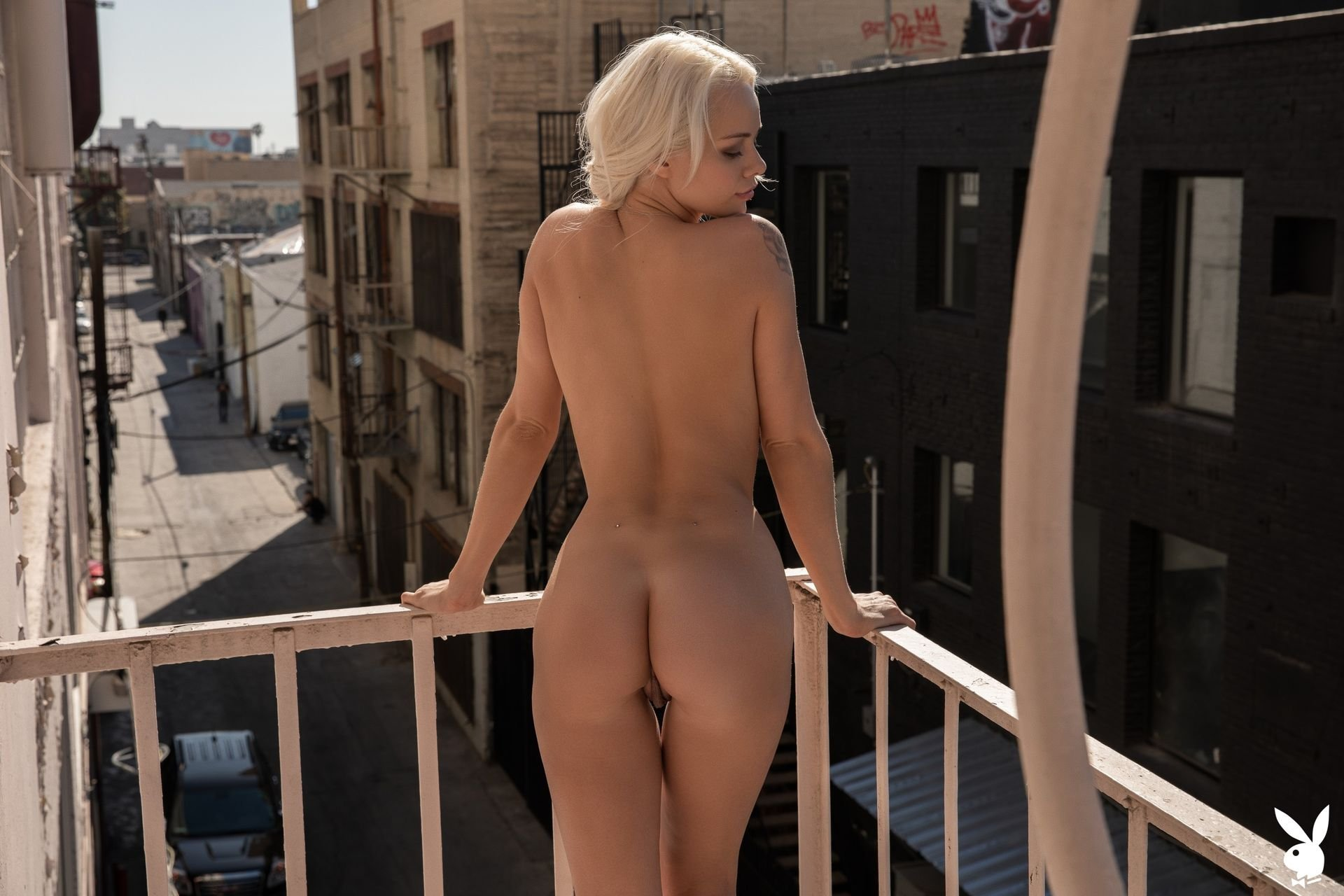 Elsa jean naked
