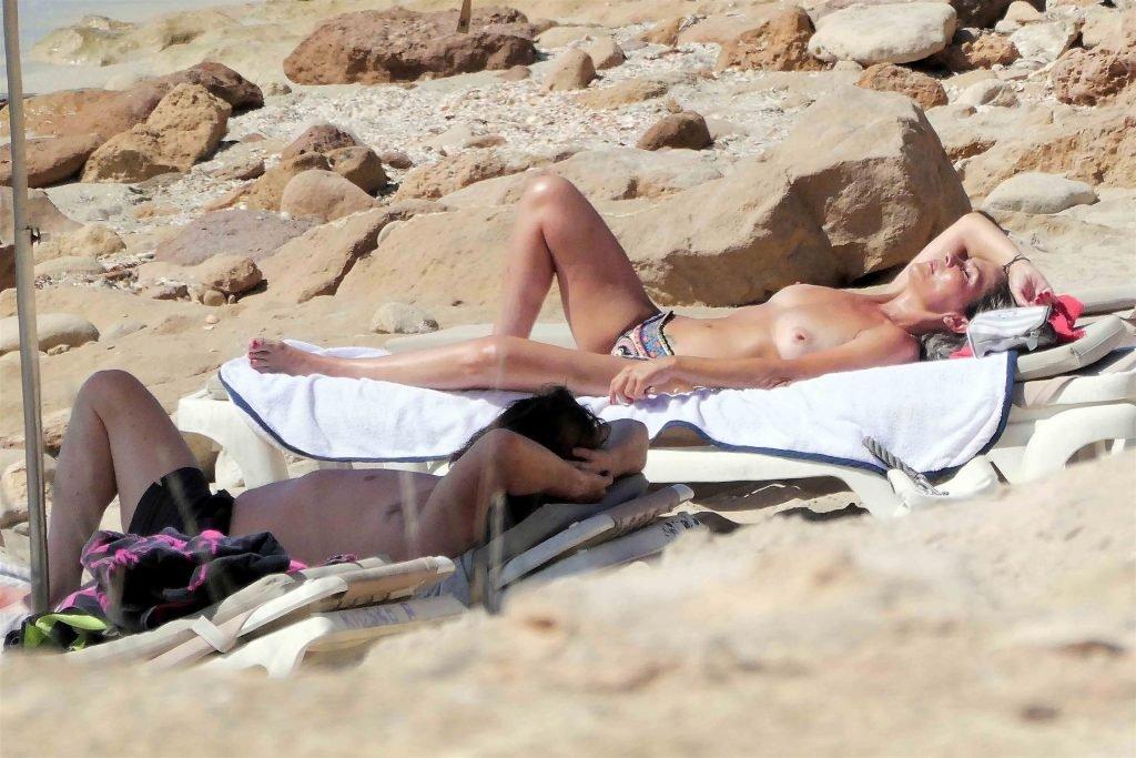 Francesca Mozer Nude (36 Photos)