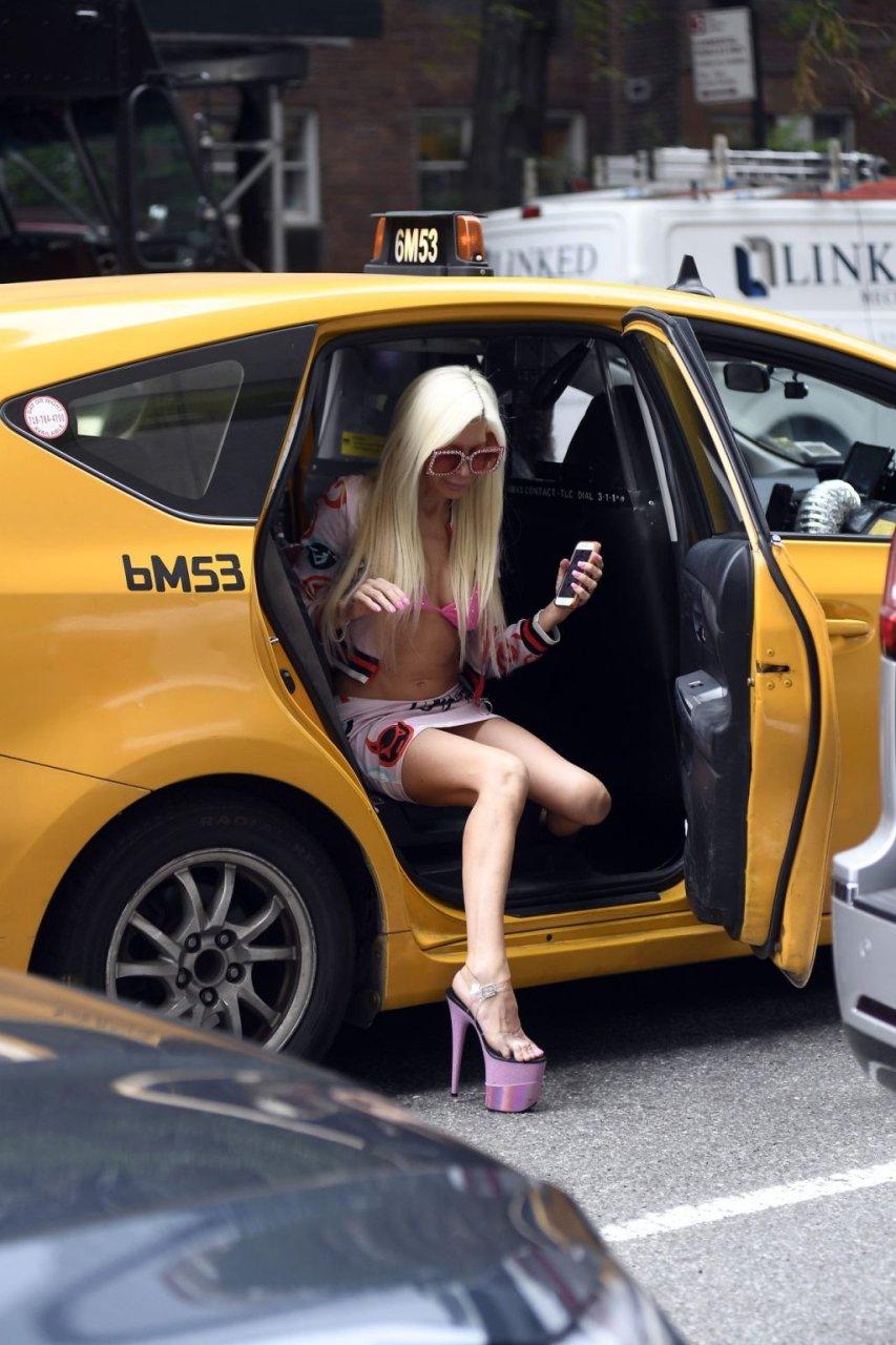 Angelique morgan auto sex
