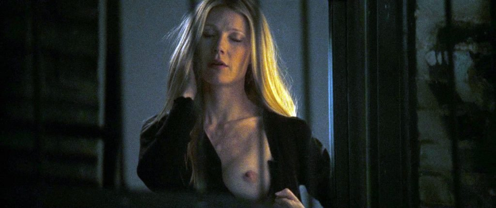 Gwyneth Paltrow Nude & Sexy Compilation (4 Pics + Video)