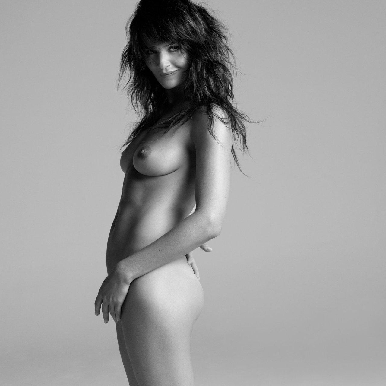 Helena christensen nudes