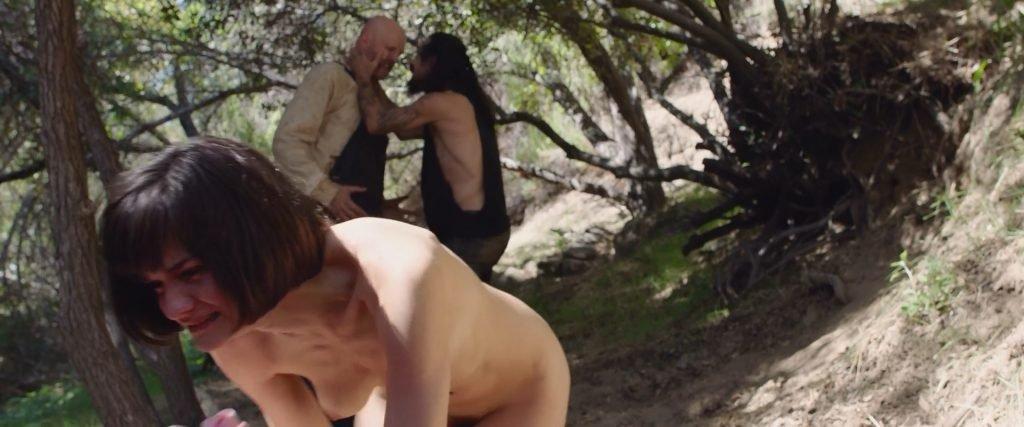 Jamie Bernadette Nude – I Spit on Your Grave: Deja Vu (6 Pics + GIF & Video)