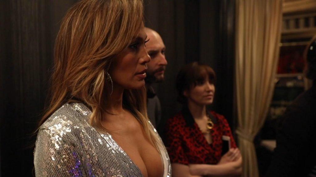 Jennifer Lopez's Stripper Ass – Hustlers (62 Pics + GIFs & Videos)