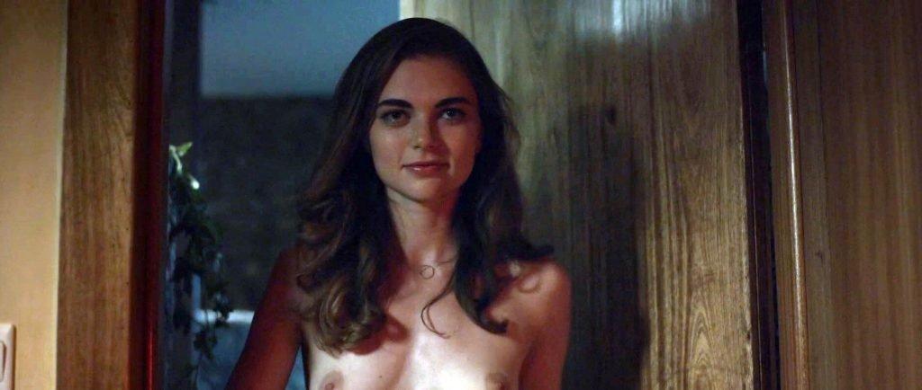 Jenny Boyd Nude – Hex (4 Pics + GIF & Video)