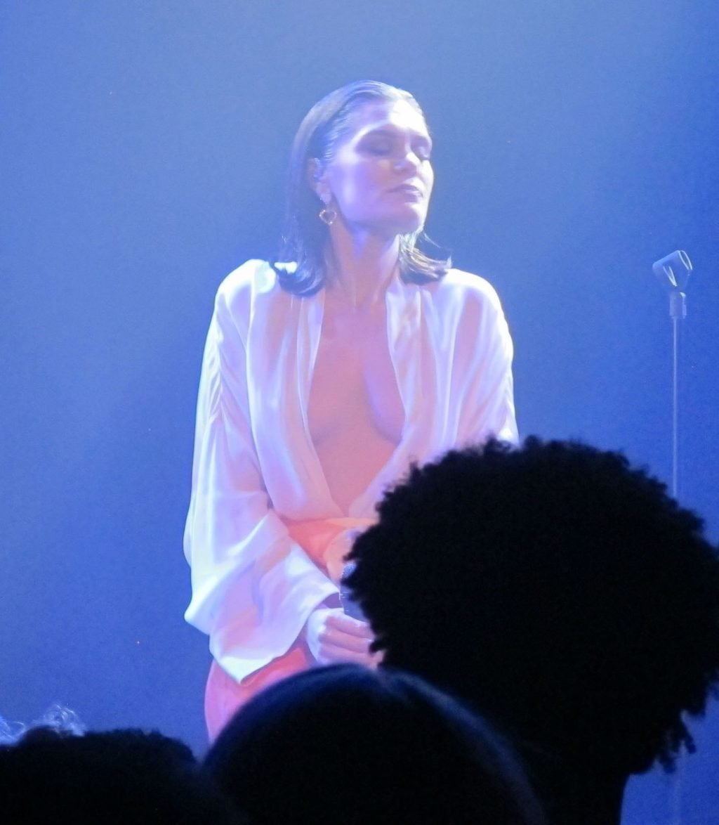 Jessie J Braless (35 Photos)