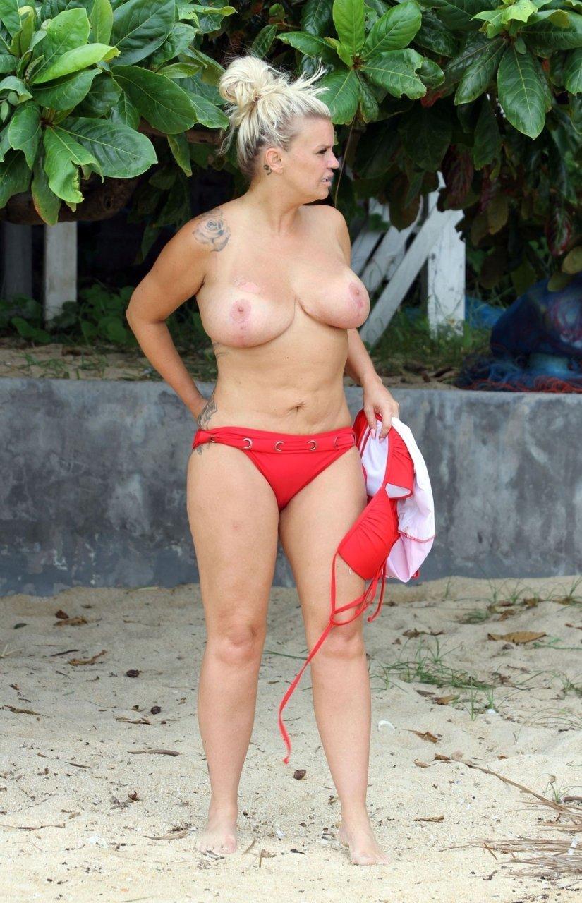 Kerry katona nude fake