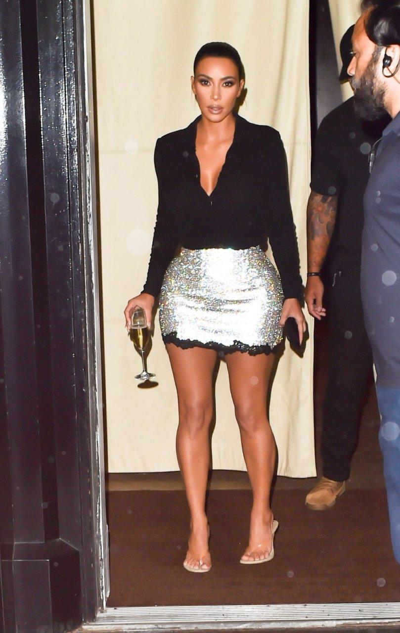 Kim Kardashian Sexy (53 Photos)