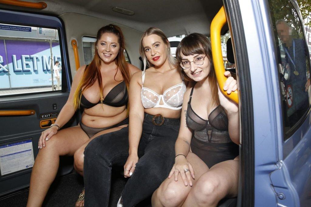 Lucy Collett Sexy (35 Photos)