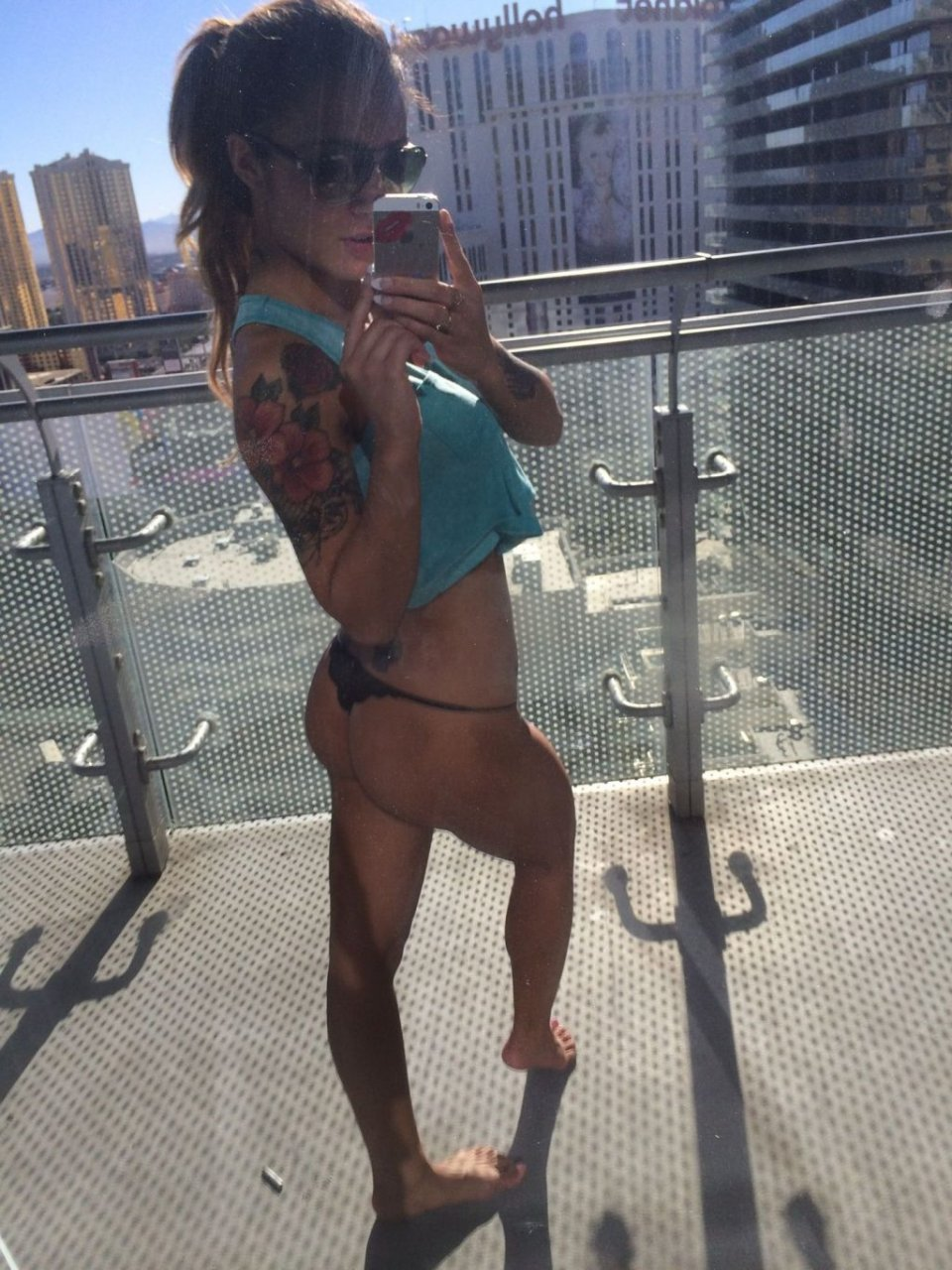 Mariah Corpus (Ryahroses) Nude Leaked The Fappening (116 Photos + 5 Videos)