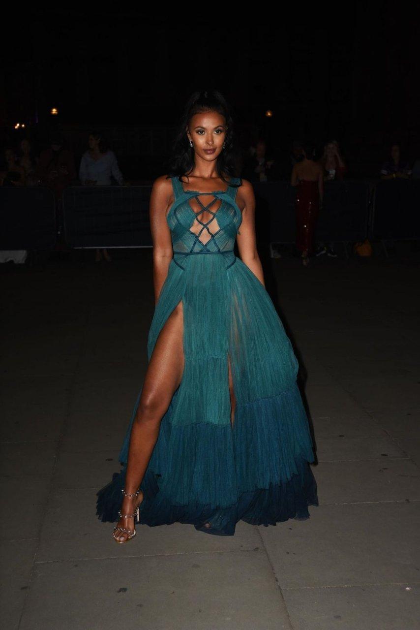 Maya Jama Sexy (86 Photos + Videos)