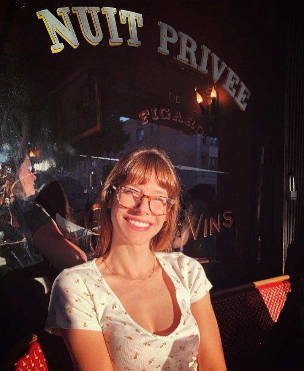 Megan Neuringer Sexy (17 Photos)