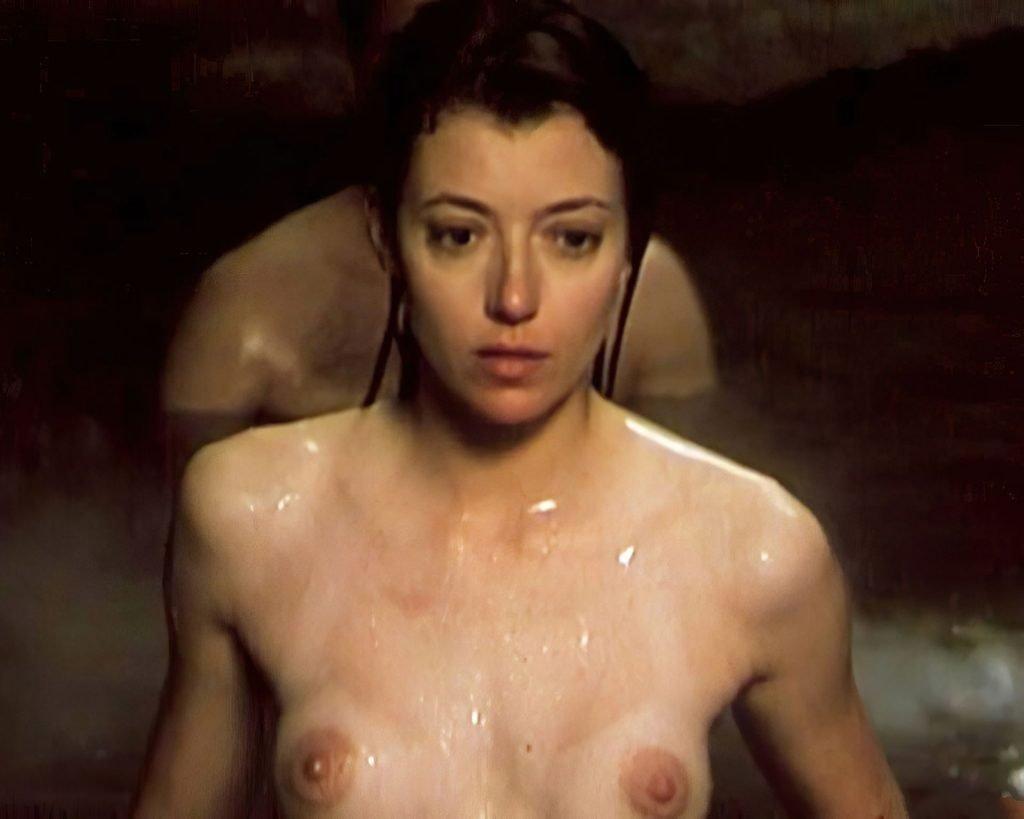 Mia Sara Nude Scenes Ultimate Compilation (New Video)