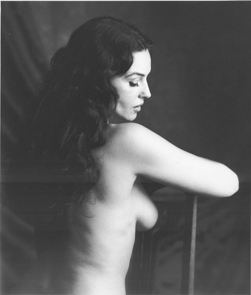Monica Bellucci Nude (3 Photos)